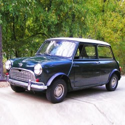 Mini 850, 1000, 1275GT, Cooper, Manual de Taller / Manual de Reparacion