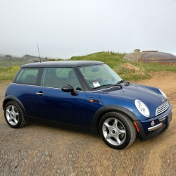 Mini Cooper (2002-2011) - Service Manual / Repair Manual - Electrical Information