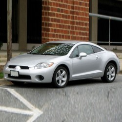 Mitsubishi Eclipse (2006) Service Manual / Repair Manual