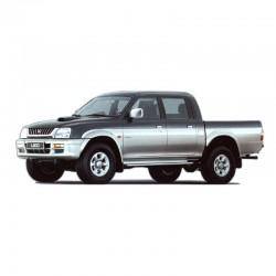 Mitsubishi L200 - Service Manual - Manual de Taller - Manuel de Reparation - Manuale di Officina - Reparaturanleitung