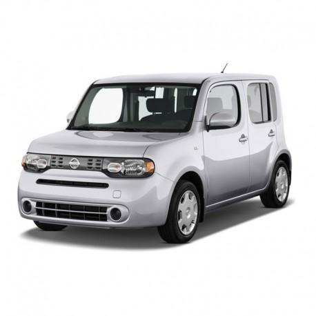 Nissan Cube (Z12) (2009-2014) Service Manual / Repair Manual