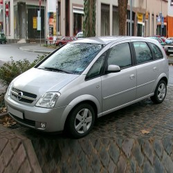 chevrolet corsa 2006 manual usuario