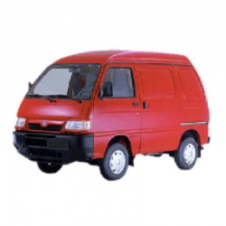 Piaggio Porter (1.3 16v) Service Manual / Repair Manual