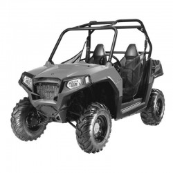 Polaris RZR 570 (2012) - Service Manual - Wiring Diagram - Owners Manual
