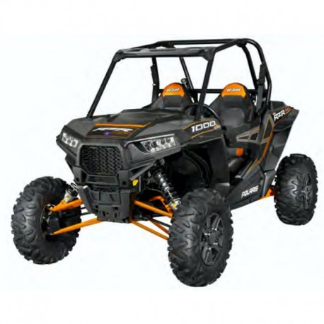 Polaris RZR XP 1000 (2014) Service Manual / Repair Manual