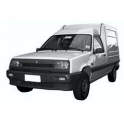Renault Express - Manual de Taller - Service Manual - Manuel Reparation