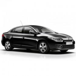 Renault Fluence - Service Manual - Manuel Reparation - Werkstatthandbuch