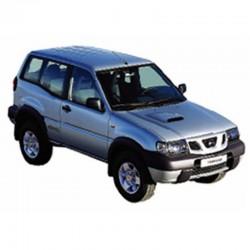 Nissan Terrano (R20) - Service Manual - Manual de Taller - Manuel de Reparation - Reparaturanleitung