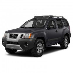 Nissan Xterra (N50) - Service Manual / Repair Manual - Owners Manual