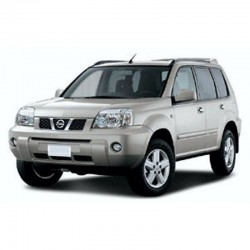 Nissan X-Trail (T30) Service Manual / Repair Manual