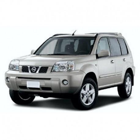 Nissan X-Trail (T30) Service Manual / Repair Manual