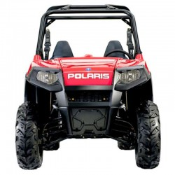 Polaris RZR 800 (2008-2013) - Service Manual - Wiring Diagram - Owners Manual