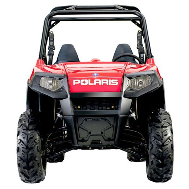 Diagram Polaris Rzr 800 2008 2013 Service Manual