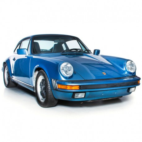 Porsche 911 - Service Manual - Wiring Diagram - Parts Manual