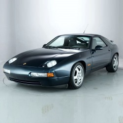 Porsche 928 (1978-1995) - Service Manual - Wiring Diagram - Parts Manual