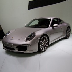Porsche 991 (2011-2015) - Service Manual - Wiring Diagram