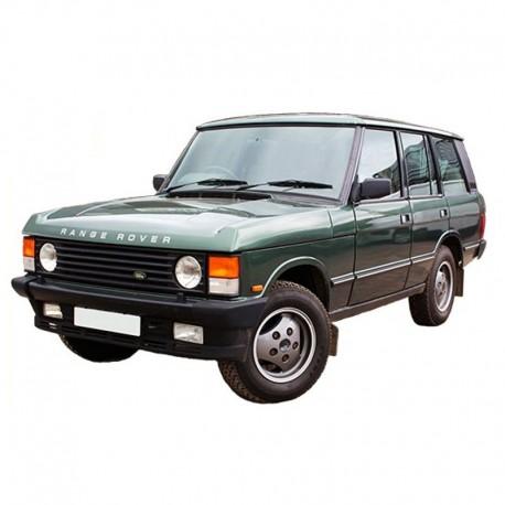 Range Rover (1986-1994) Service Manual / Repair Manual