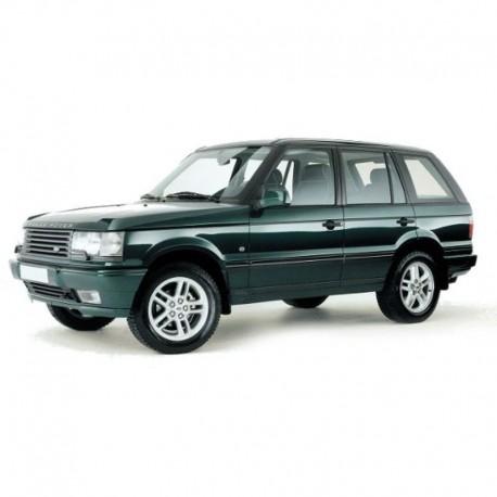 Range Rover (P38) - Manuel de Reparation / Manuel d'atelier