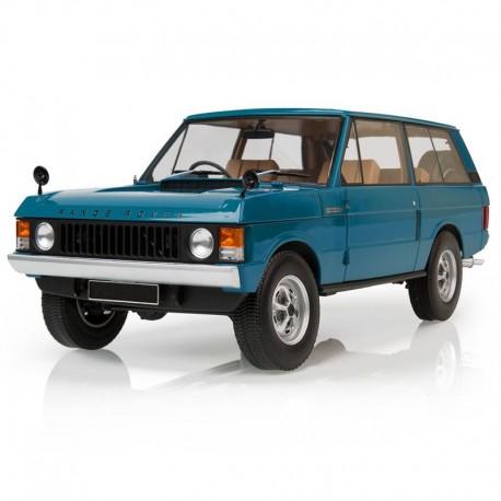 Range Rover Classic (1970-1985) - Manuel de Reparation / Manuel d'atelier
