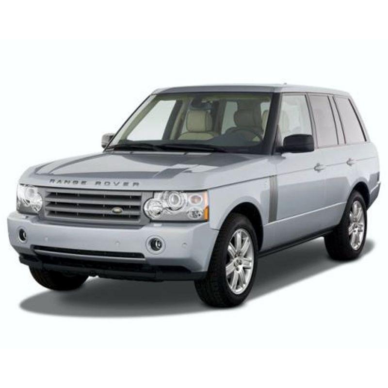 Excellent Range Rover L322 Service Manual Wiring Diagram Owners Manual Wiring Database Gramgelartorg