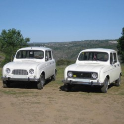 Renault 4 - Manual de Taller - Service Manual - Manuel Reparation