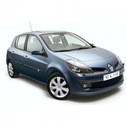 Renault Clio III (2005-2012) - Manual de Taller - Service Manual - Manuel Réparation