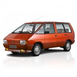 Renault Espace I (1984-1991) - Manual de Taller - Service Manual - Manuel Réparation
