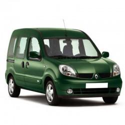Renault Kangoo I (1997-2007) - Manual de Taller - Service Manual - Manuel Réparation