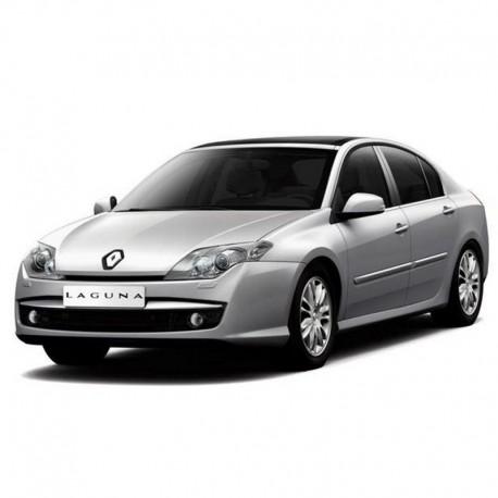 Renault Laguna III (2007-2015) - Manual de Taller - Service Manual - Manuel Reparation