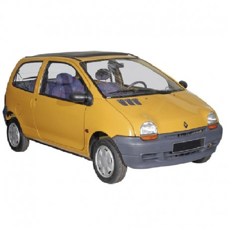 Renault Twingo I (1992-2007) - Manual de Taller - Service Manual - Manuel Reparation