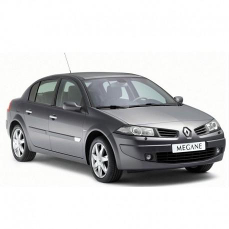 Renault Megane II (2002-2009) - Manual de Taller - Service Manual - Manuel Reparation
