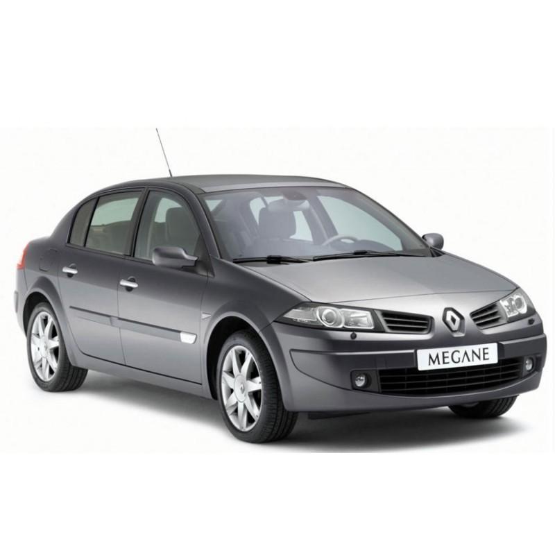 Renault Megane Ii  2002-2009  - Manual De Taller