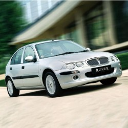 Rover 25 - Service Manual - Wiring Diagram - Owners Manual