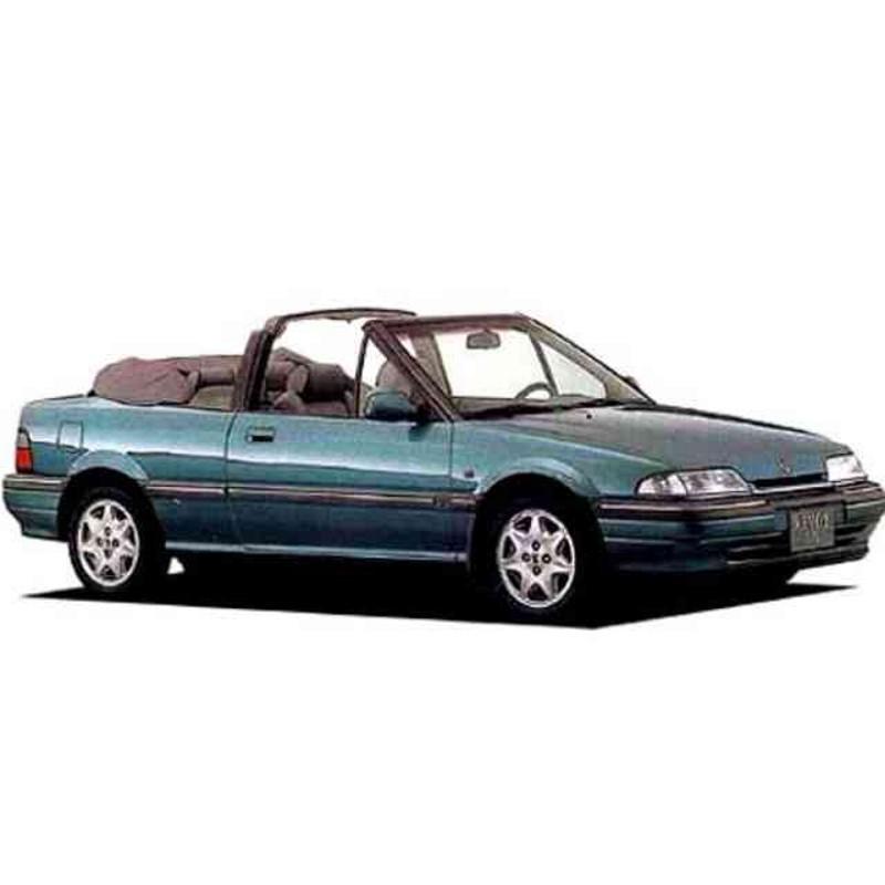 Rover 200 - 400  Cabriolet - Coupe - Tourer