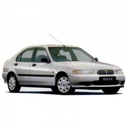 Rover 400 - Service Manual - Wiring Diagram - Owners Manual