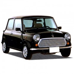 Rover Mini - Service Manual - Wiring Diagram - Owners Manual