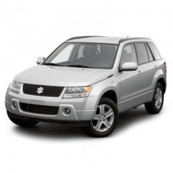 Suzuki Grand Vitara (2005-2014) - Service Manual / Repair Manual