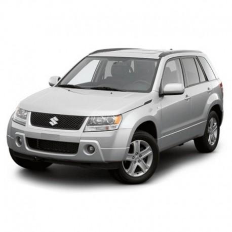 Suzuki Grand Vitara (2005-2014) - Service Manual / Repair Manual