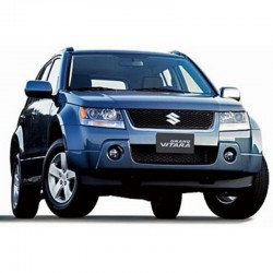 Suzuki Grand Vitara (JB416-JB420) Service Manual / Repair Manual