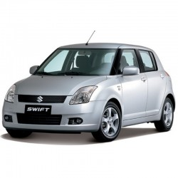 Suzuki Swift (RS415) - Service Manual - Manual de Taller