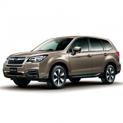 Subaru Forester SJ Service Manual / Repair Manual