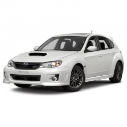 Subaru Impreza (2012-2013) - Service Manual - Wiring Diagram