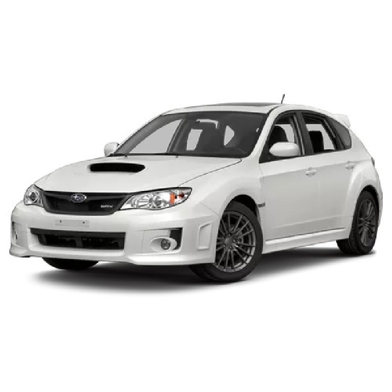 Subaru Impreza  2012-2013  - Service Manual