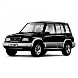 Suzuki Vitara (SV620) - Service Manual - Manual de Taller - Manuel de Reparation - Reparaturanleitung