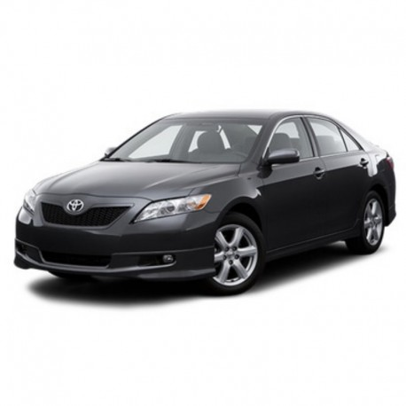 Toyota Camry and Camry Hybrid (2007-2011) - Service Manual - Wiring Diagrams