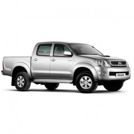Toyota Hilux (2005-2013) - Service Manual / Repair Manual