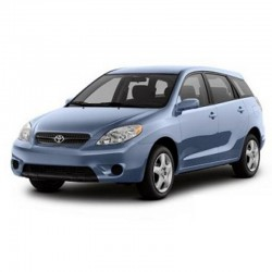 Toyota Matrix - Service Manual - Repair Manual