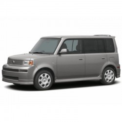 Toyota Scion (xB) Service Manual / Repair Manual