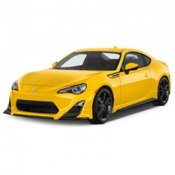 Toyota Scion FR-S Service Manual / Repair Manual