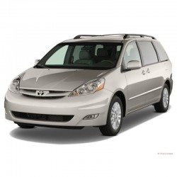 Toyota Sienna (2004-2007) Service Manual / Repair Manual